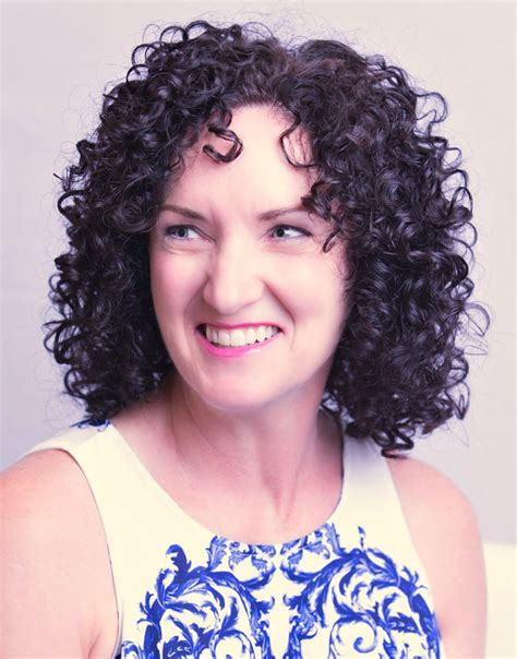 Curly Hairstyles by Curly Hairstyles For 50 Fabulous After 40