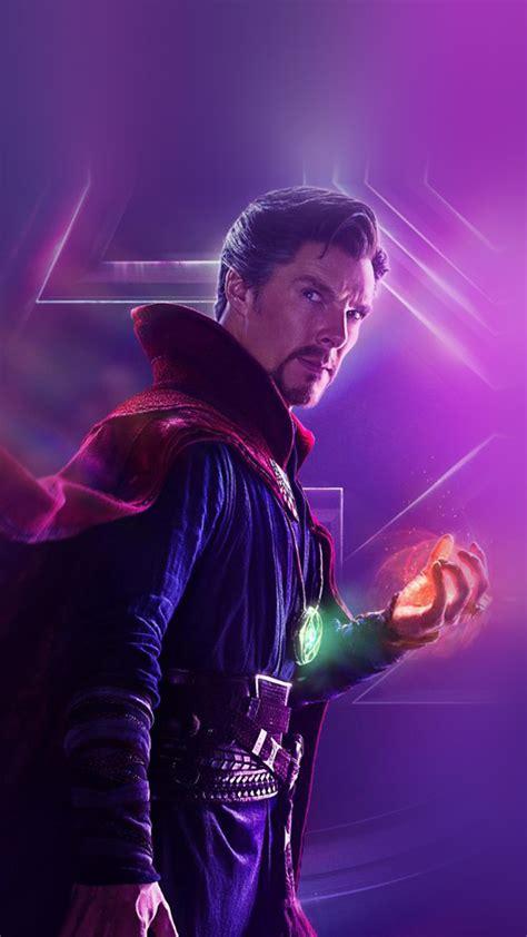 avengers doctor strange film infinitywar marvel hero