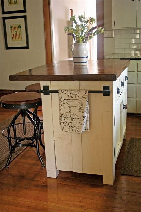 diy kitchen island ideas  designs