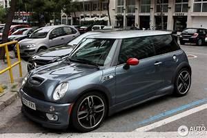 ölmessstab Mini Cooper S R53 : mini r53 cooper s works gp 10 junio 2012 autogespot ~ Jslefanu.com Haus und Dekorationen