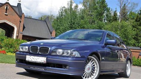 Bmw 5 Series Alpina B10 V8s #128