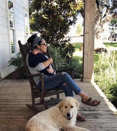 Crew Gaines Photos From Chip And Joanna Gaines Instagram