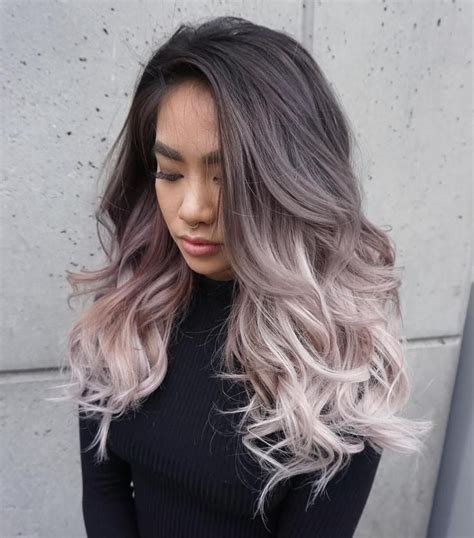 What Is The Difference Between Balayage And Ombre Hair