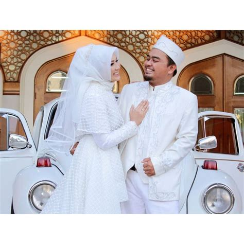 30 best baju pengantin muslim wedding and muslimah