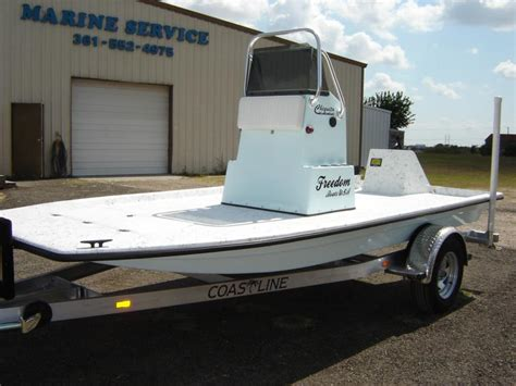 Aluminum Flats Cat Boats by Chiquita Boat Freedom Boats Shallow Water