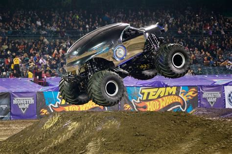 monster truck names from monster jam 5 things to know about maple leaf monster jam