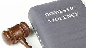 Combating Domestic Violence: One Size Doesn't Fit All : NPR  Domestic