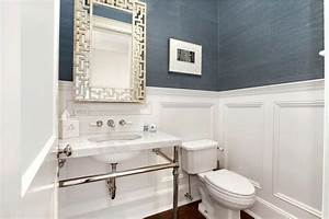 Bathroom Wainscoting Kit — John Robinson Decor : Bathroom