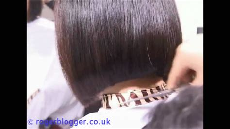 Beautiful, Beautiful Bob Hairstyle ... Look At It Swing