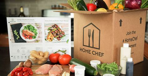 Home Chef : Is It The Right Meal Delivery Service