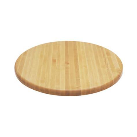 round butcher block table top natural beech wood butcher block round table top
