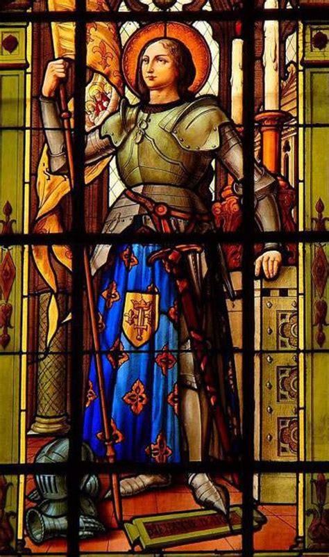 The America Needs Fatima Blog Why Saint Joan Of Arc Was A