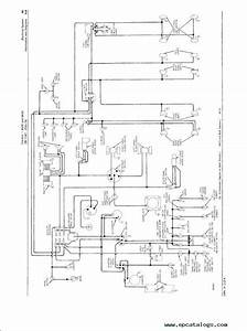 John Deere 8430  U0026 8630 Tractors Tm1143 Pdf Manual