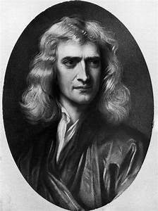 Isaac Newton: biografia e scoperte | Studenti.it
