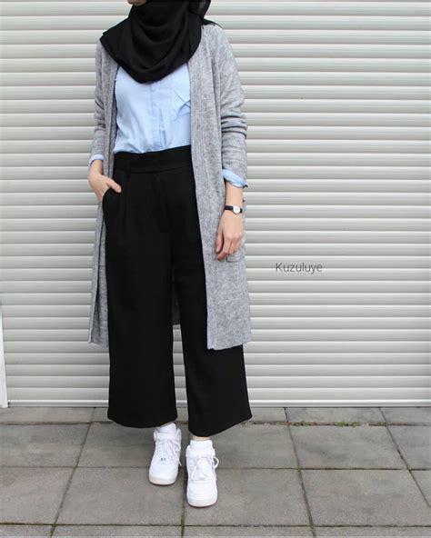 facons stylees de porter le hijab chic hijab