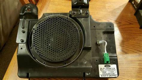 buy    oem ford kicker audio   speaker