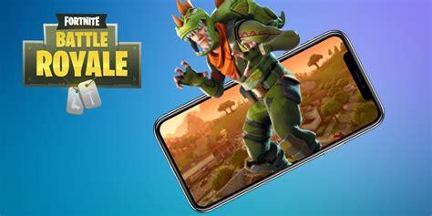 fortnite mobile surpasses  million  revenue race