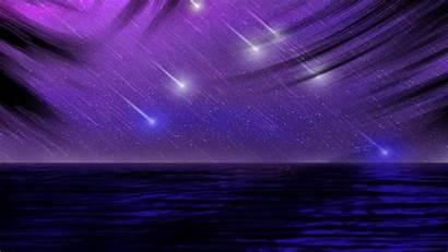 Purple Rain Shooting Star Wallpapers Stars Iphone