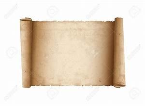 Parchment Paper Scroll Clip Art (53+)