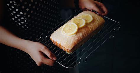 recette dessert du moment la recette du g 226 teau au citron vegan la plus hype du moment