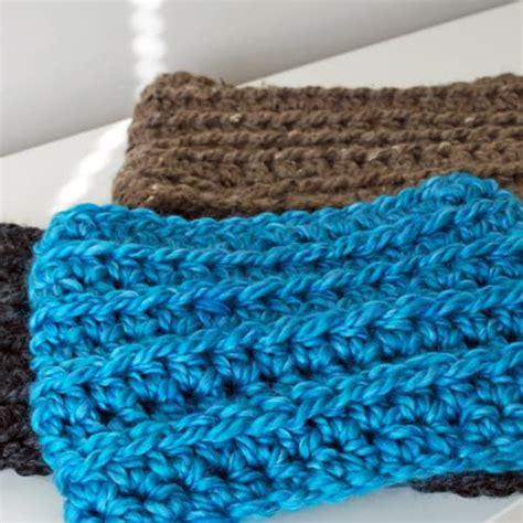 easy crochet kids cowl skip   lou