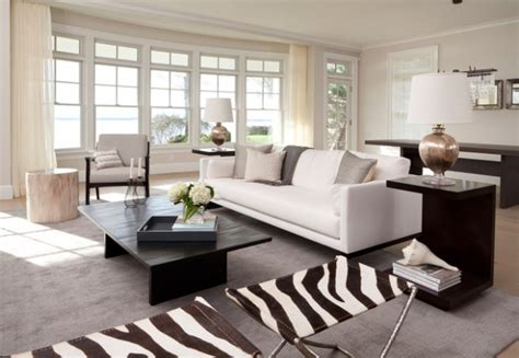 Zebra Print For Elegant Home Decor 25 Amazing Ideas