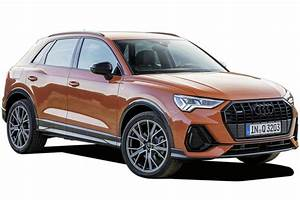 Audi Q3 SUV 2019 review Carbuyer