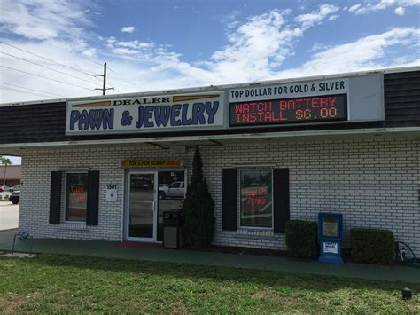 Dealer Pawn & Jewelry Inc   Melbourne, FL   Company Page