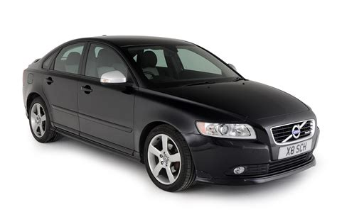 Used S40 Volvo used volvo s40 review auto express
