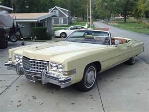 1973 Cadillac Eldorado for Sale on ClassicCars com