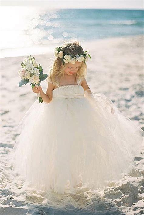 cute tutu flower girl dresses wedding dresses guide