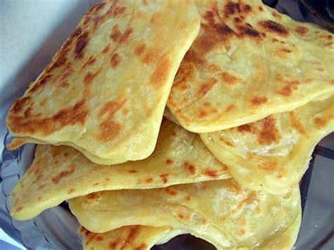 pate a pizza arabe recette de galette feuillet 233 e nomm 233 es mlewi chez nous