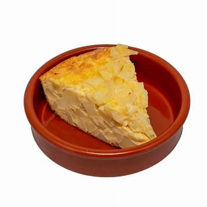Tortilla Patatas Tapas Chauds