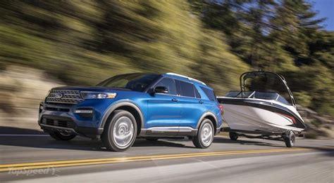 ford explorer hybrid features  weird drivetrain