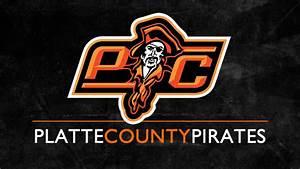 Platte County Pirate Athletics Platte County High School