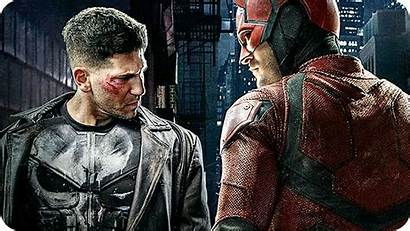 Punisher Daredevil Wallpapers 1080 1920 Movies Following