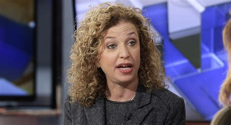 Debbie Wasserman Schultz struggled to get 7 tickets to