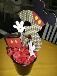 25 melhores ideias sobre centros de mesa mickey minnie no anivers 225 da minnie