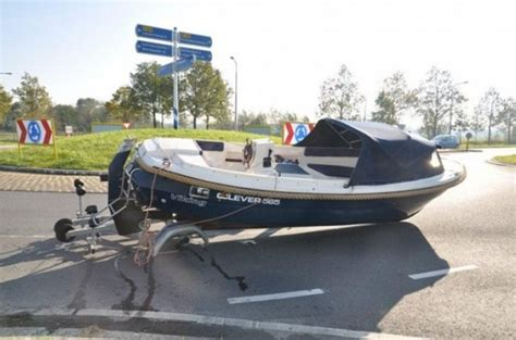 Boottrailer Kopen Gebruikt by Zware Boottrailer Te Koop Draaibank Beitels Metaal
