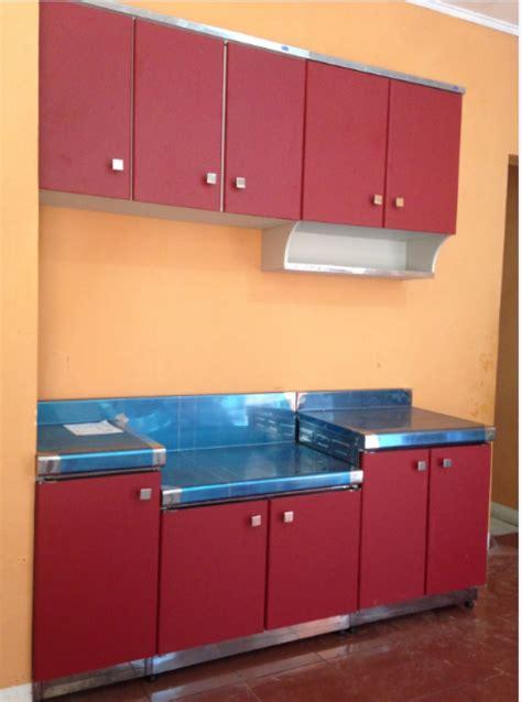 kitchen set royal detil produk royal kitchen set pondok