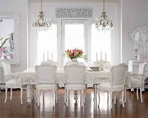 20 Dining Room Chandelier Shabby Chic Decorating Ideas That Look Good For Your Bedroom
