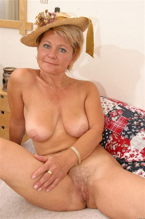 Mature Blonde Thumb Page 8