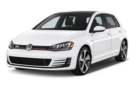 Volkswagen Car : 2017 Volkswagen Gti Reviews And Rating