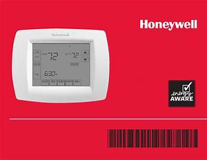 Honeywell Th8320u1008 Owner U0026 39 S Manual