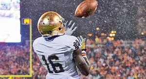 2016 Over/Under Predictions For Notre Dame Football ...
