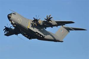 Airbus A400M Atlas 2013 Aircrafts Transport Military