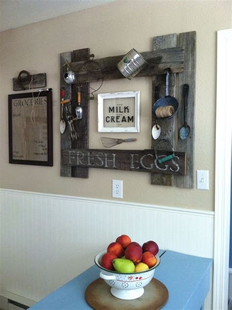 diy kitchen wall decor diy kitchen wall ideas on diy kitchen wall decor for your