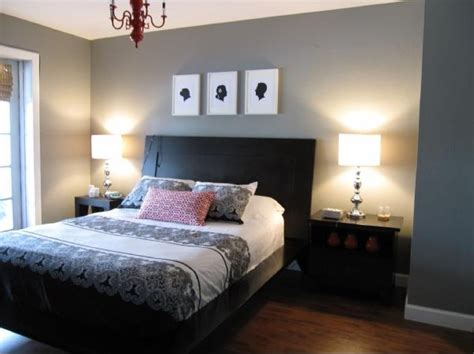 Pretty Bedroom Paint Color Ideas With Natural Dark Bedroom