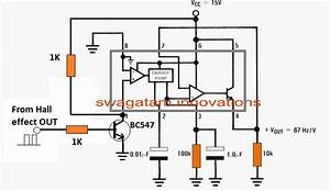 Making An Accurate Speedometer Circuit