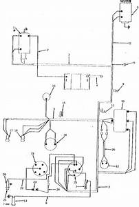 John Deere 2010 Ignition Switch Wiring Diagram